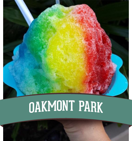 sweetbay food cart at oakmont park