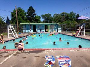 Edgewood Pool @ Edgewood Pool | Eugene | Oregon | United States