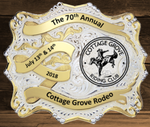 Cottage Grove Rodeo @ Cottage Grove | Oregon | United States